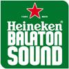 Balaton Sound 2016 logo