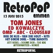 Festivaltip: Retropop 2015