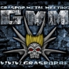 logo Graspop Metal Meeting