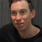 Video: 'Pharrell groot voorbeeld voor Hardwell'