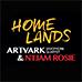 Ntjam Rosie + Artvark Saxophone Quartet / Homelands