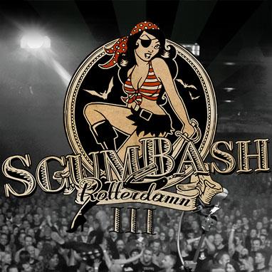 Scumbash