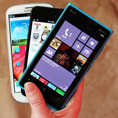 smartphonesnieuws