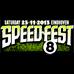speedfest8nieuws