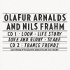 Olafur Arnalds And Nils Frahm An Evening With Olafur Arnalds And Nils Frahm cover