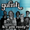 Gofish - Are you ready