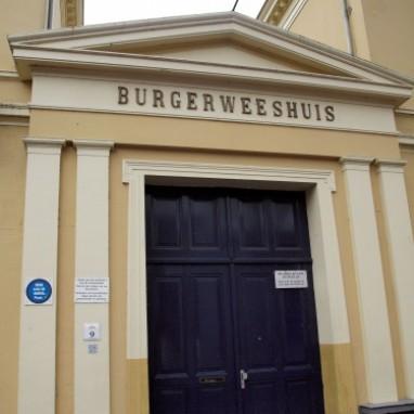 Burgerweeshuis Deventer
