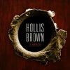 Hollis Brown 3 Shots cover