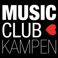 logo Music Club Kampen Kampen