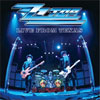 ZZ Top Live From Texas cover