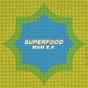 Superfood Mam cover