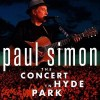 Podiuminfo recensie: Paul Simon The Concert In Hyde Park