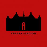 logo Sparta Stadion 'Het Kasteel' Rotterdam