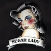 Cover Sugar Lady - Sugar Lady EP