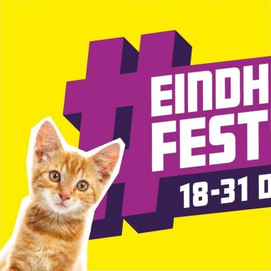 #eindhovenfestival news_groot