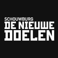 logo De Nieuwe Doelen Gorinchem