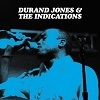 Cover Durand Jones & the Indications - Durand Jones & The Indications