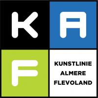 logo KAF - Kunstlinie Almere Flevoland  Almere