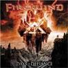 Firewind – Days Of Defiance