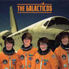 The Galacticos – EP Phone Home