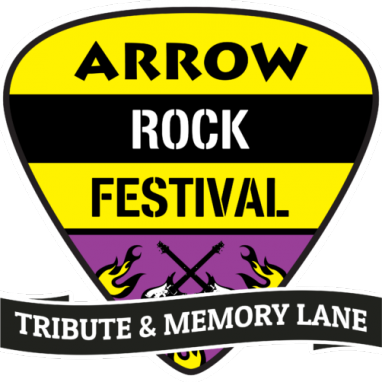 Arrow Rock Festival TRIBUTE news_groot