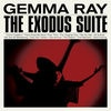 Gemma Ray The Exodus Suite cover