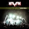 Cover Kayak - Live 2019