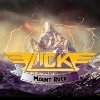 Cover LICK - Mount Rock