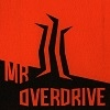Cover Mr Overdrive - A Fox, A Rabit