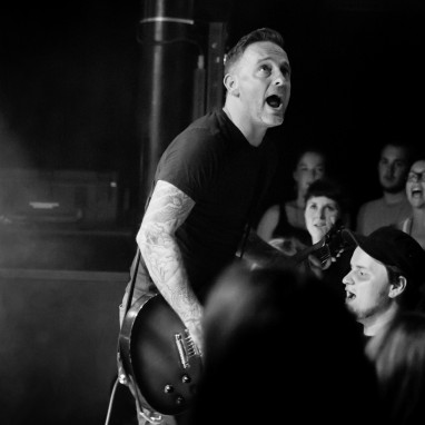 FOTO'S DAVE HAUSE