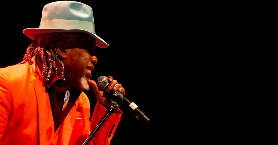 Bekijk de A Bowie Celebration - 17/01 - Paradiso foto's