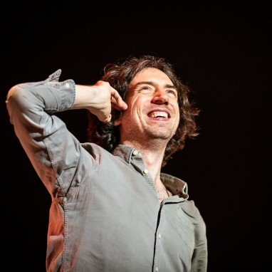 review: Snow Patrol - 14-01 - Ziggo Dome Snow Patrol