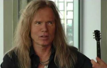 Video: Ad Vandenberg: radio negeert liefhebbers rockmuziek