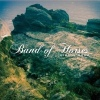 Band Of Horses Mirage Rock cover
