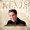 Elvis Presley Elvis Christmas cover
