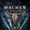 logo Wacken Open Air
