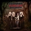 Cover Crucified Barbara - The Midnight Chase
