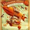 La Grande Finale - Closing Blijburg 2018 logo