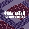 Onom Agema & the Disco Jumpers Liquid Love cover