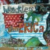 Wreckless Eric America cover