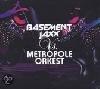 Basement Jaxx VS. Metropole Orkest – Basement Jaxx VS. Metropole Orkest