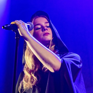 review: Hooverphonic - 30/05 - Paradiso Hooverphonic