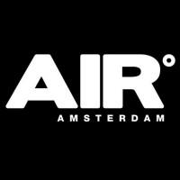 logo AIR Amsterdam
