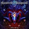 Masters Of Disguise Alpha/ Omega cover