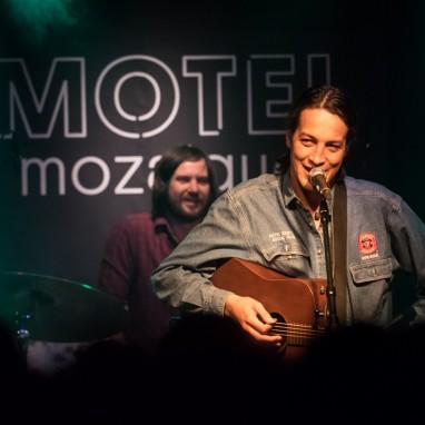 Motel Mozaique 2016