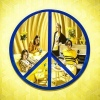 Peace Happy People cover