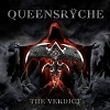 Cover Queensryche - The Verdict