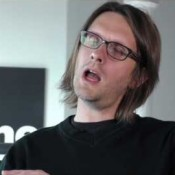 Video: Steven Wilson hoopt nog steeds op mainstream succes