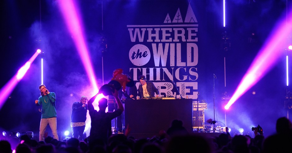 Bekijk de Where The Wild Things Are 2016 - Zaterdag foto's
