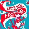 logo Uit Je Bak Festival